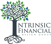 InstrinsicFinancial Design Group Logo